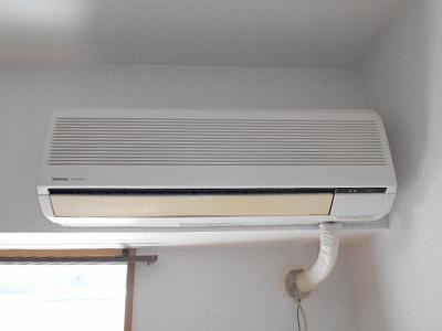 ハイツチェリーブロッサム 2A号室の風呂