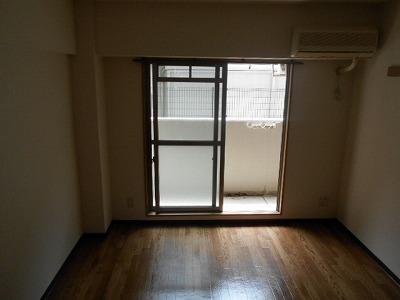 ハイツチェリーブロッサム 2A号室の玄関