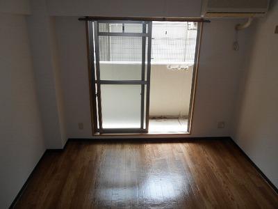 ハイツチェリーブロッサム 2A号室のキッチン