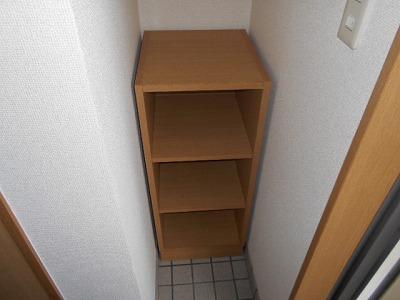 ハイツチェリーブロッサム 2A号室のその他