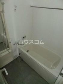 ボン・ナテュール 303号室の風呂