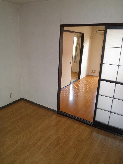 ファミール井川 201号室のその他