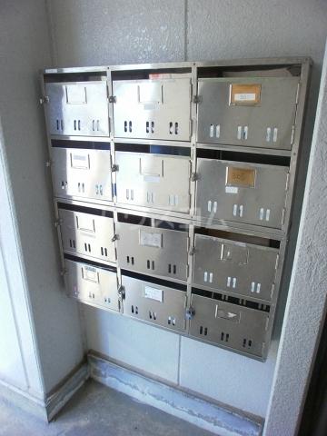 グリーンヒル№2 203号室の設備