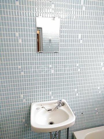 エトワールハイツ豊川 102号室の洗面所
