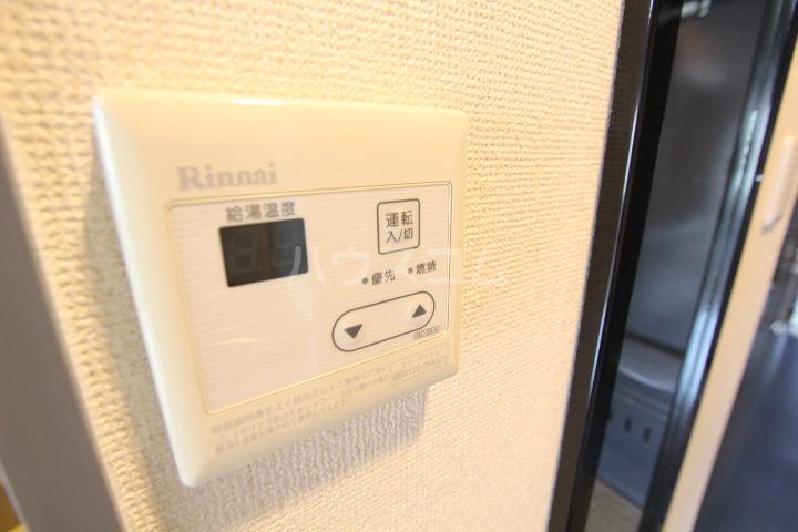 FESTA80 107号室の設備