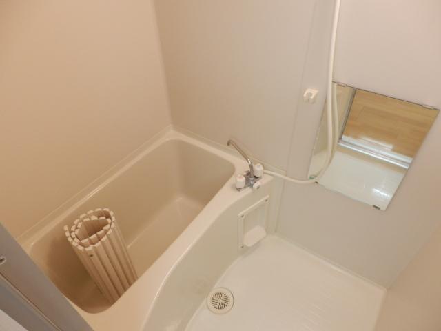 永和第5ビル 101号室の風呂