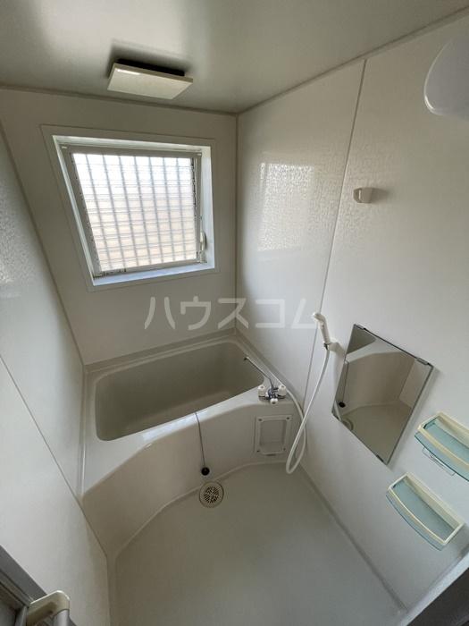 コーポ上豊田平屋 3号室のベッドルーム