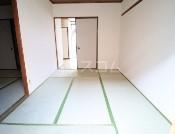 高橋ハイツ 101号室の居室