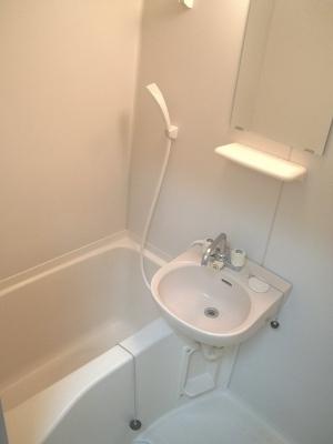 フェニックス248 207号室の風呂