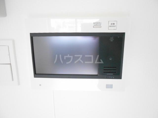 PREMIUM CUBE 世田谷 ♯mo 101号室のセキュリティ