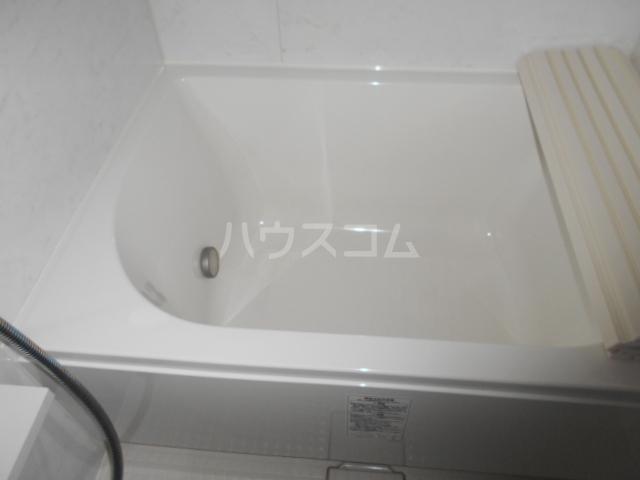 PREMIUM CUBE 世田谷 ♯mo 101号室の風呂