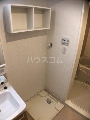 サニーオレンジ 02070号室の設備