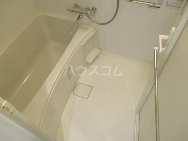 パークヒルズ経堂 107号室の風呂