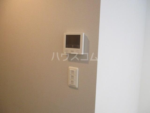 パークヒルズ経堂 107号室のセキュリティ