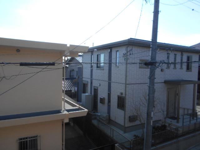 リード豊田 206号室の景色