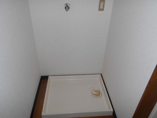 リード豊田 206号室の設備