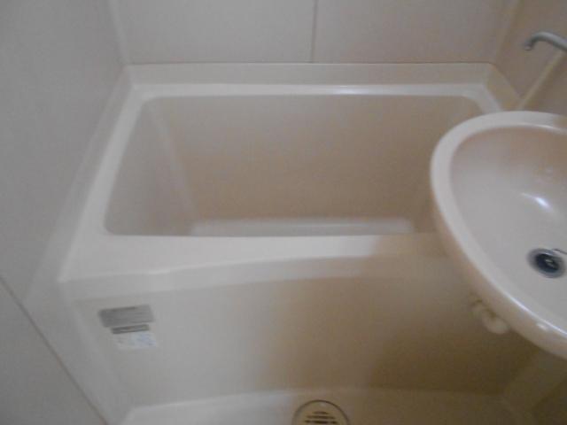 リード豊田 206号室の風呂