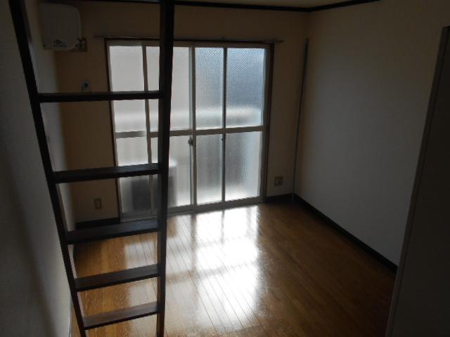 リード豊田 206号室のその他