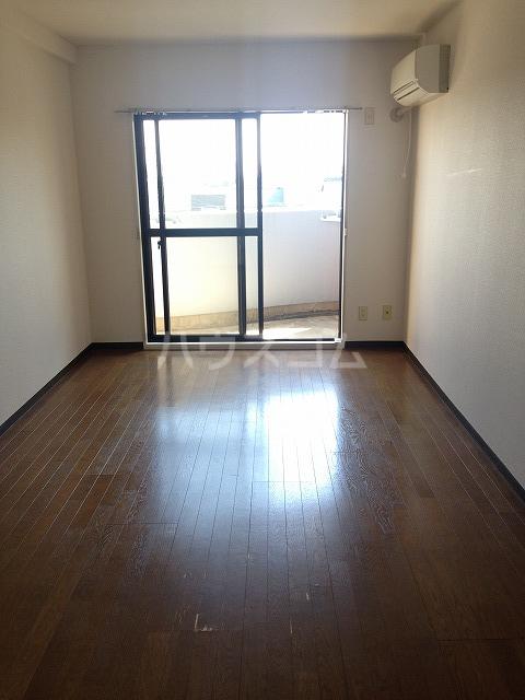 エスプラネード 402号室のその他