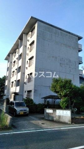 永覚コーポ 104号室の外観
