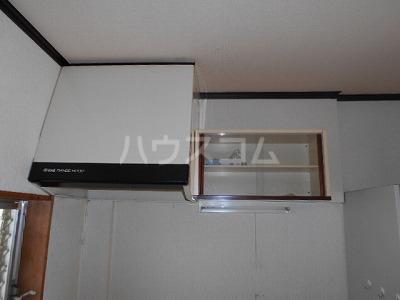 福岡ワンルームマンション B401号室の設備