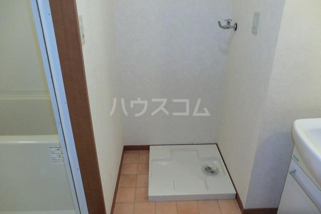 ガーデンコートHISOKO 102号室の設備