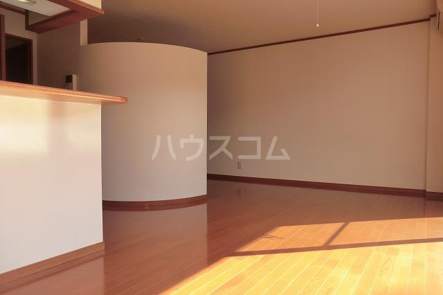 ガーデンコートHISOKO 102号室の居室