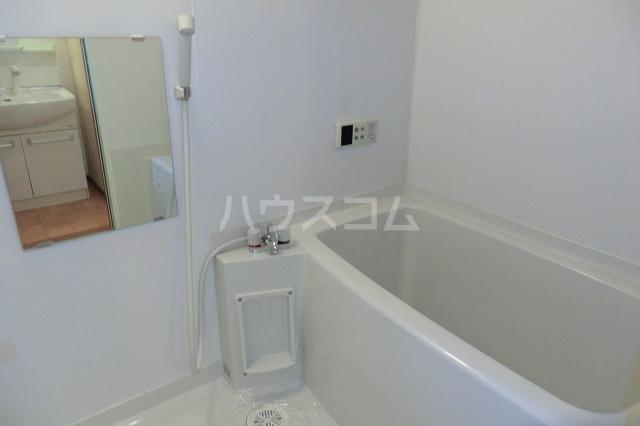 ガーデンコートHISOKO 102号室の風呂