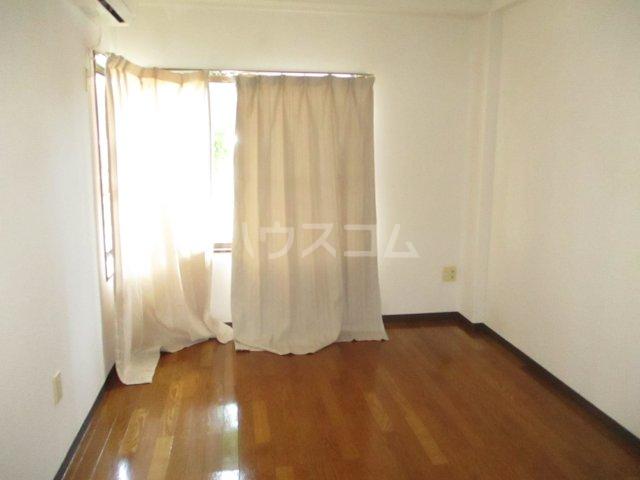 フェニックス鷺沼 105号室のベッドルーム