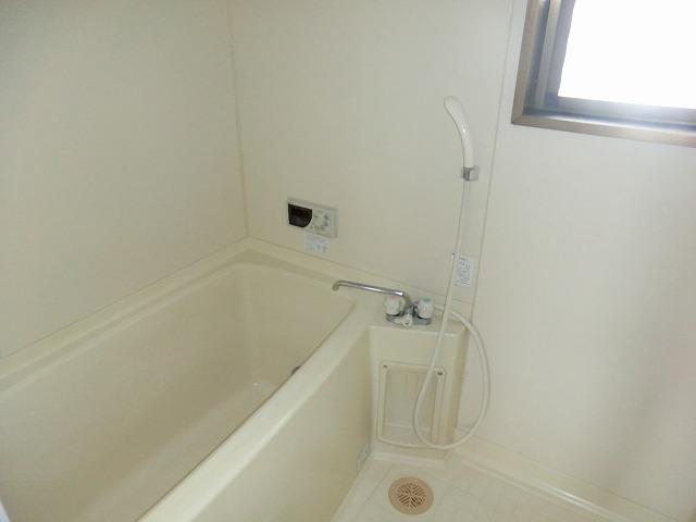 パストラル宮前 201号室の風呂
