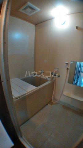 カーサハザマ 101号室の風呂