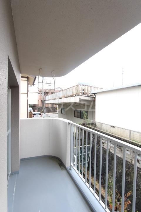 美里原田ビル 2A号室のトイレ