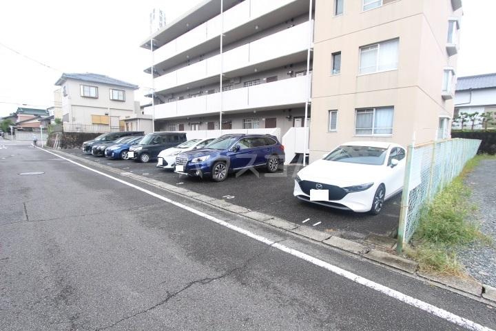 美里原田ビル 2A号室の設備