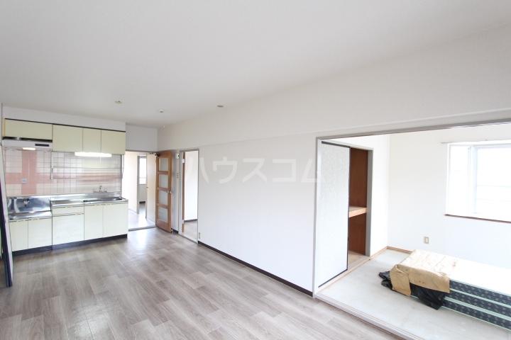 美里原田ビル 2A号室のセキュリティ