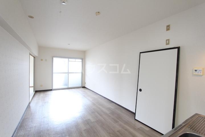 美里原田ビル 2A号室のキッチン