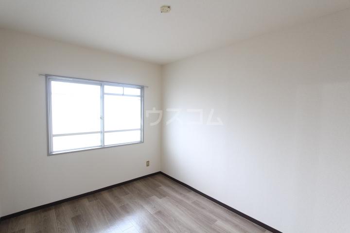 美里原田ビル 2A号室の洗面所