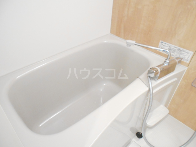 EXAM桜新町 102号室の風呂
