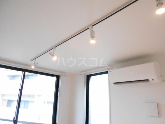 EXAM桜新町 102号室の設備