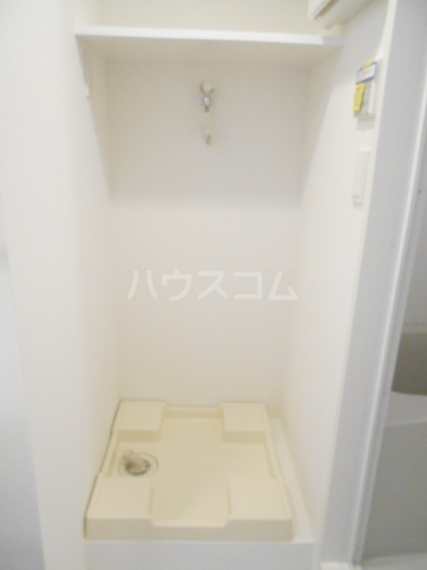 EXAM桜新町 102号室の収納