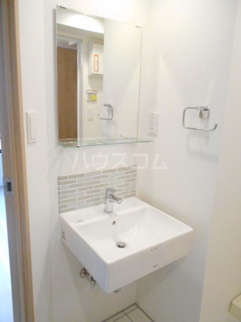 EXAM桜新町 102号室のトイレ