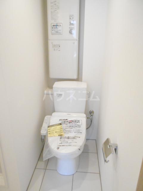 EXAM桜新町 102号室の洗面所