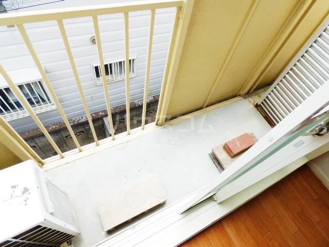 コーポ新栄B 105号室の設備