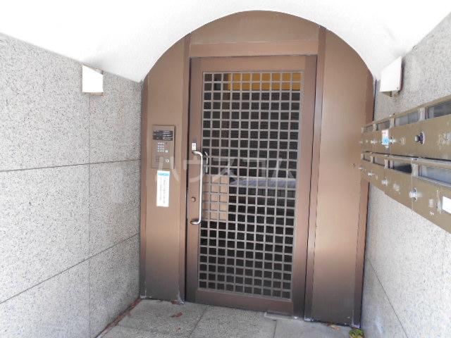 NEWTOWNHILLS 105号室のセキュリティ