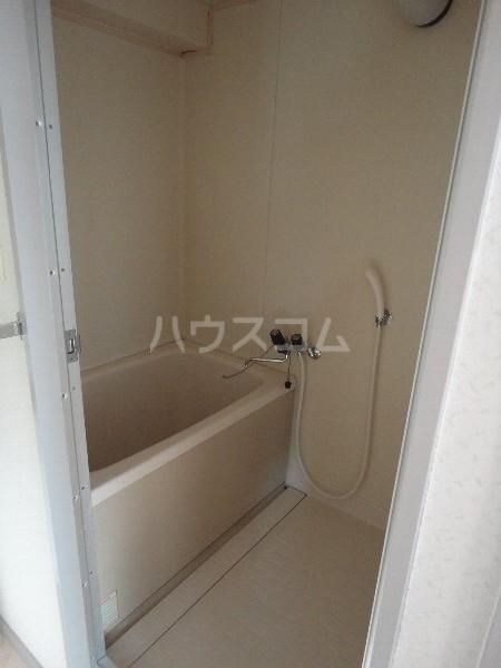 みゆきビル 306号室の風呂