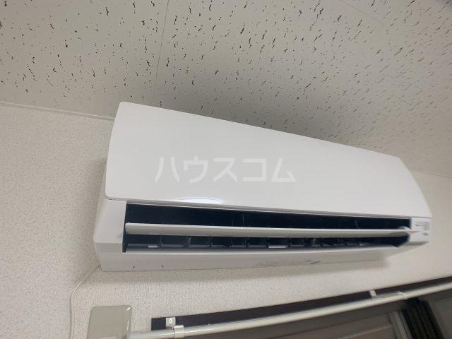 幕張.COM 201号室の設備