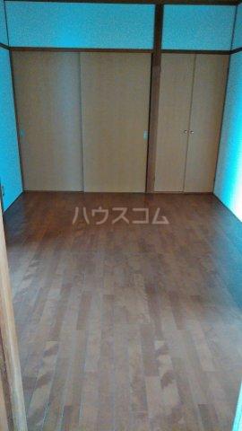 栗木山ハイツ1棟 1D号室のその他