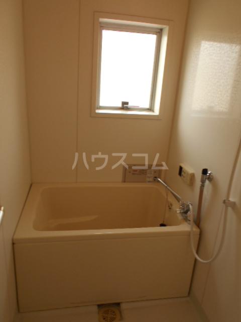 ジャルダン錦 303号室の風呂