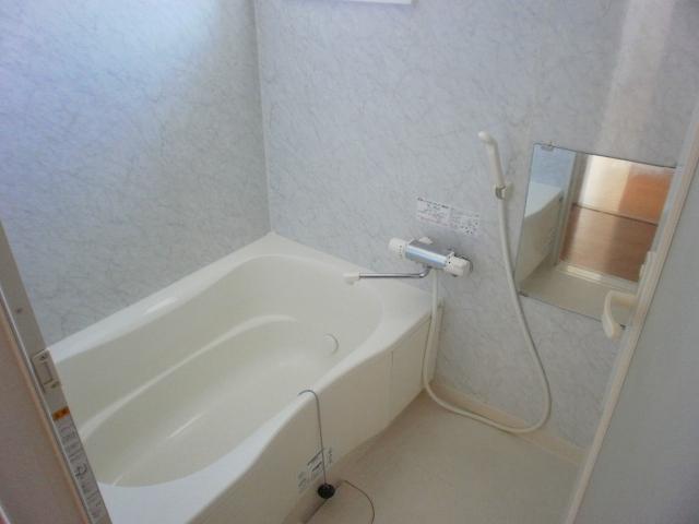 Bonheur衣丘 201号室の風呂