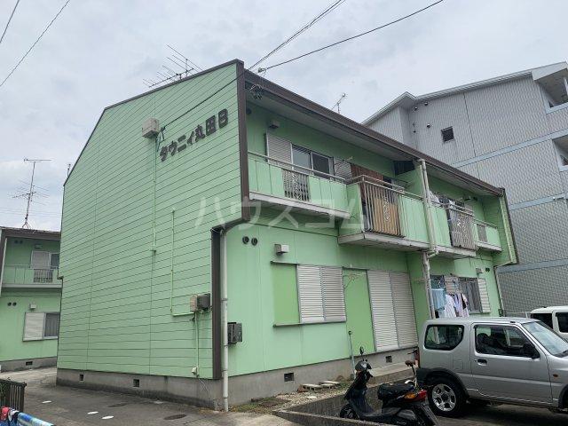タウニー丸田B 101号室の外観