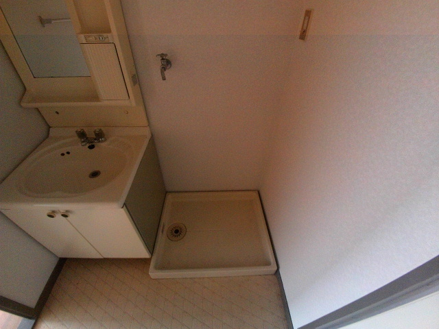 大和ハイツ A棟 205号室の設備